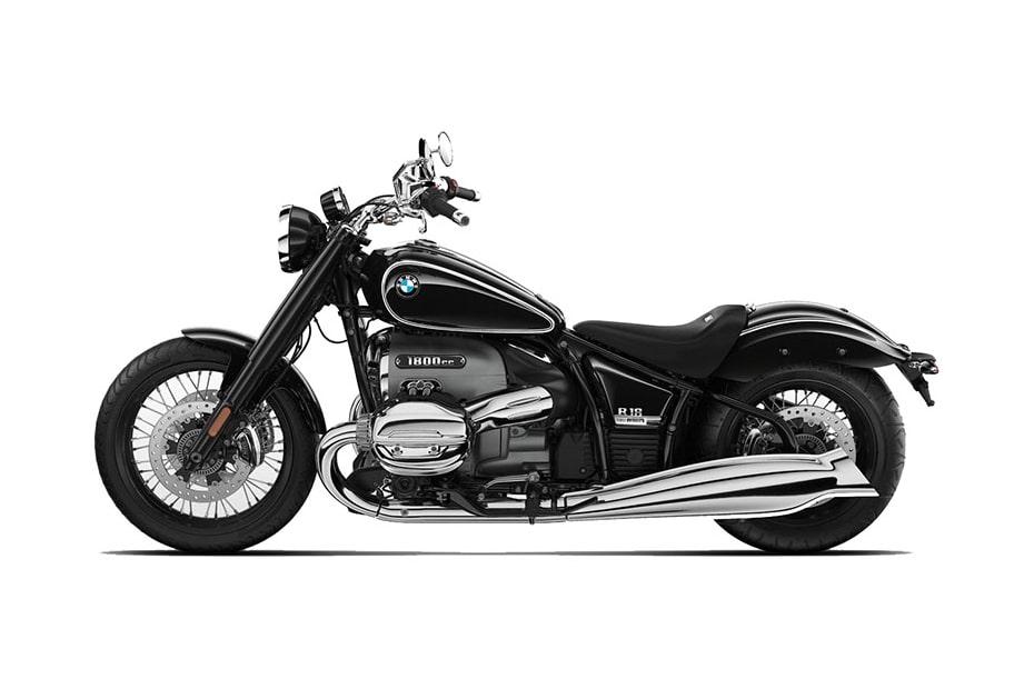 BMW Motorrad ประกาศราคาของ R18 First Edition และ S1000XR 2020