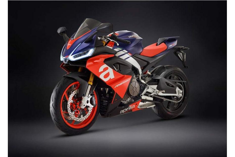 Aprilia กำลังพัฒนา RS400 ใหม่ คาดเป็นคู่แข่งกับ  Yamaha R3 และ KTM RC390
