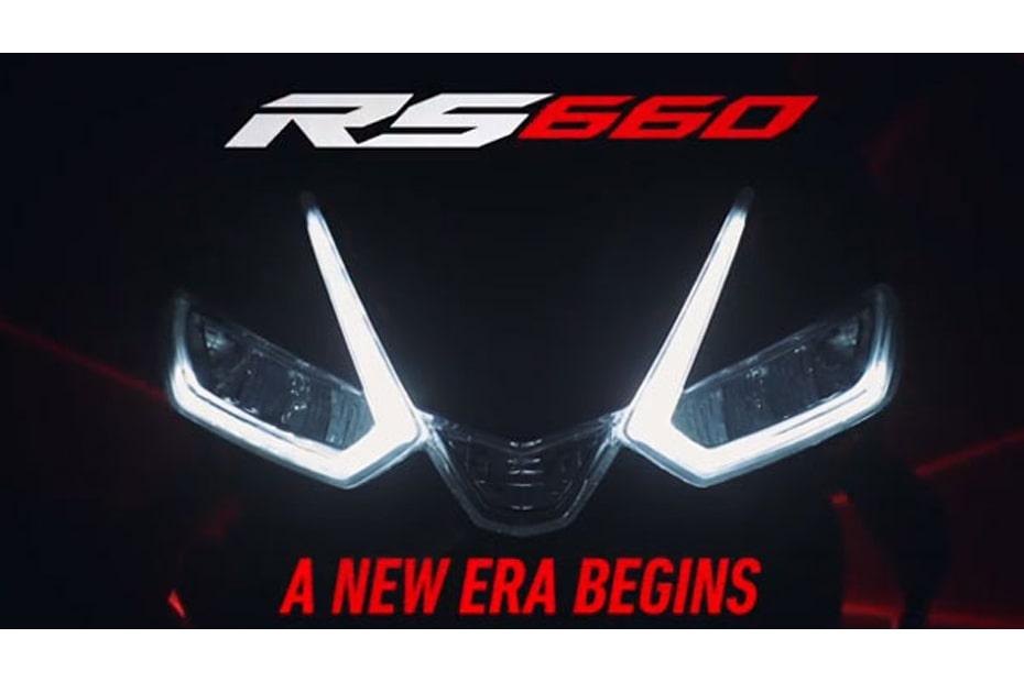 Aprilia RS 660 2020 เตรียมให้เปิดจองตั้งแต่เดือนตุลาคม ลุ้นเปิดตัวประเทศ อินเดียปีหน้า