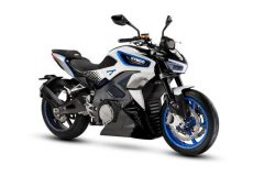 RevoNex e-Superbike