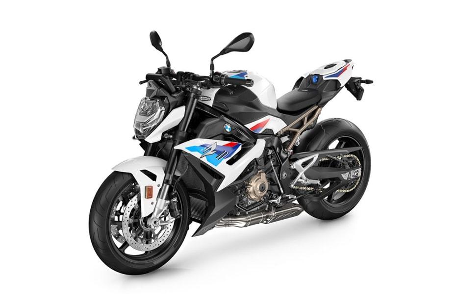 BMW Motorrad เปิดตัว BMW S 1000 R 2021 อย่างเป็นทางการ