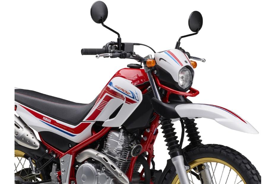 เตรียมเลิกผลิต Yamaha SEROW 250 FINAL EDITION ในวันที่ 31 กรกฎาคม 2020
