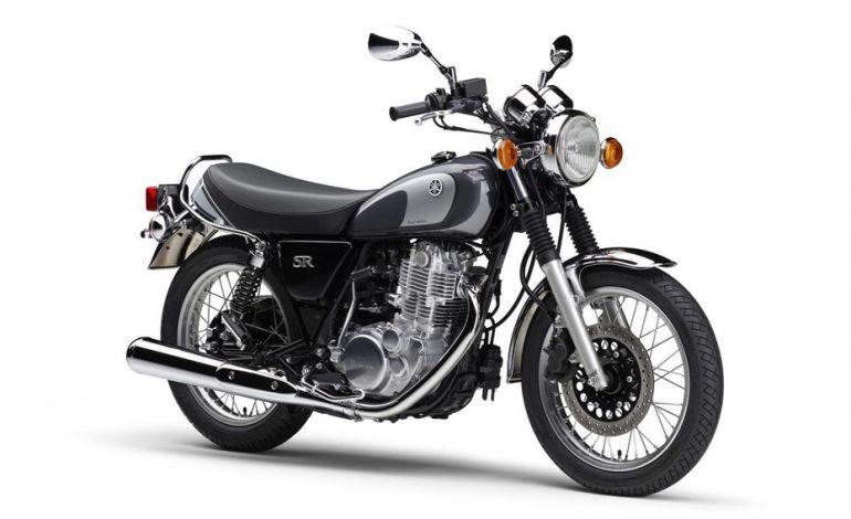 ใหม่ Yamaha SR400 Final Edition Limited 2021 รุ่นพิเศษจำหน่ายในญี่ปุ่น