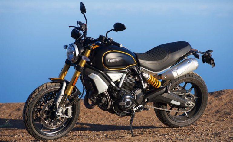 เรียกคืน Ducati Scrambler 1100 กว่า 1,000 คันในสหรัฐอเมริกา