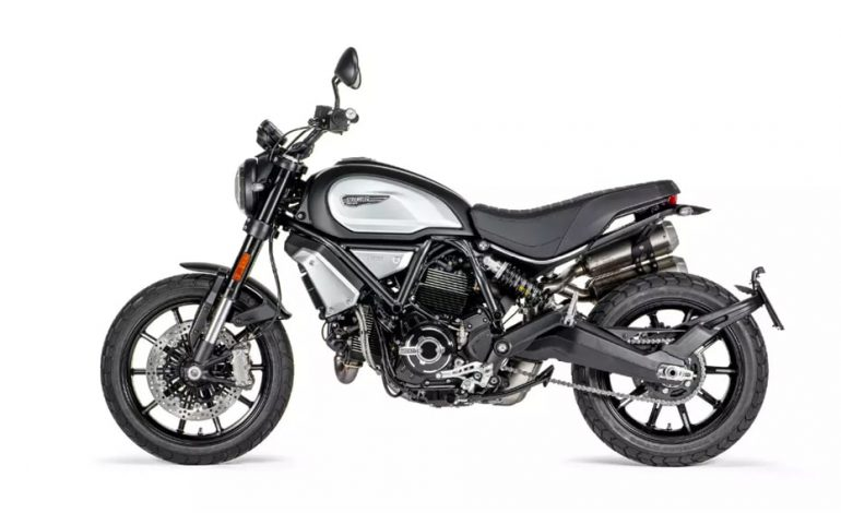 เปิดตัว Ducati Scrambler 1100 Dark PRO 2021 ในอินเดียด้วยราคา 10.99 แสนรูปี