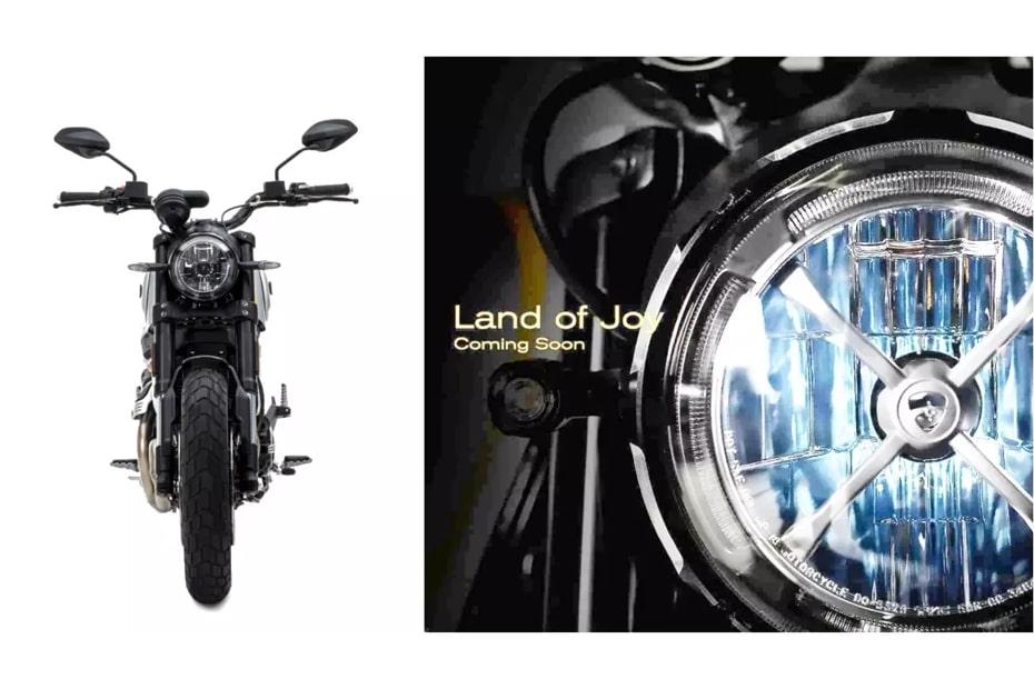 เตรียมเปิดตัว Ducati Scrambler 1100 Pro BS6 ในอินเดียเร็วๆ นี้
