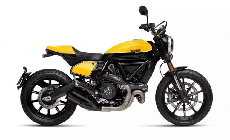 เผย Ducati Scrambler Icon Bright อยู่ระหว่างการพัฒนา