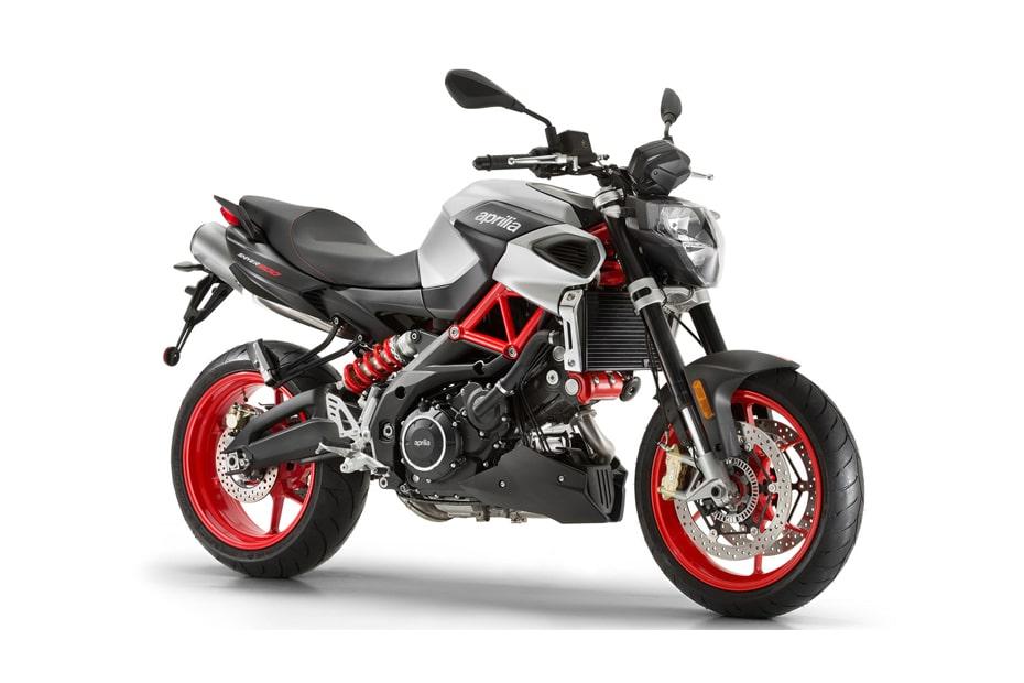 Aprilia วางแผนที่จะเปิดตัวรถจักรยานยนต์ขนาด 300-400cc ใหม่ในอินเดีย