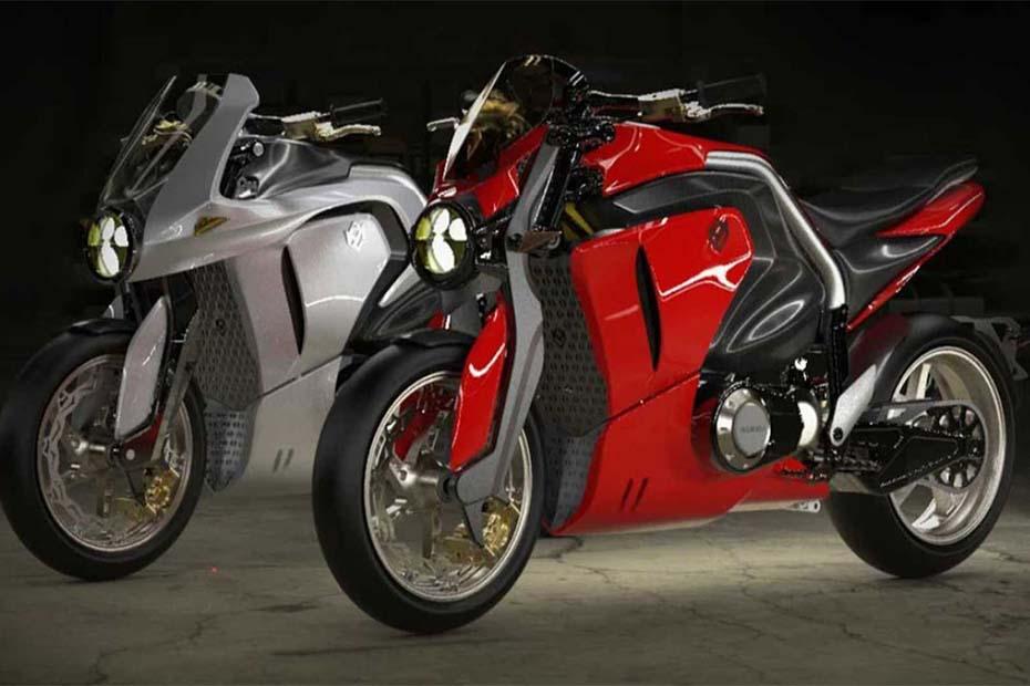 Soriano Motorcycle เผยโมเดล Giaguaro คาดเปิดตัวที่ EICMA ปลายปีนี้