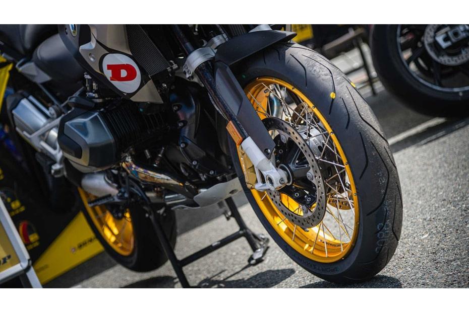 เผยรายละเอียด Dunlop เปิดตัว SportSmart TT Trail Tyre ยางสไตล์ Adventure
