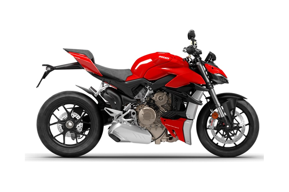 Ducati Streetfighter V4 ข้อมูลสเปคราคา ตารางผ่อนดาวน์
