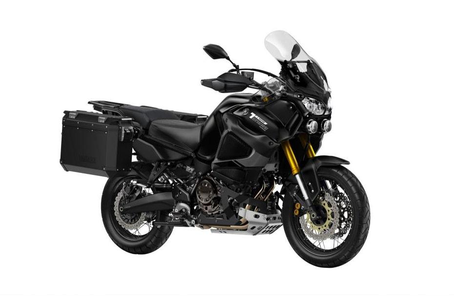เผย New Yamaha Super Tenere และ FJR1300 อาจเตรียมเปิดตัวในปี 2021