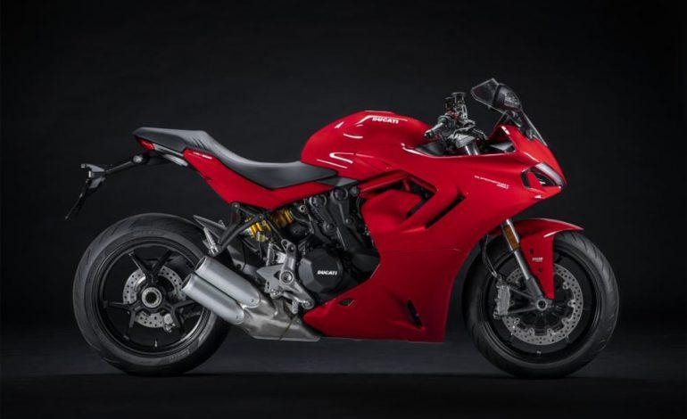 Ducati ประกาศเริ่มผลิตจักรยานยนต์ซีรี่ย์ SuperSport 950 2021 สองเวอร์ชั่น