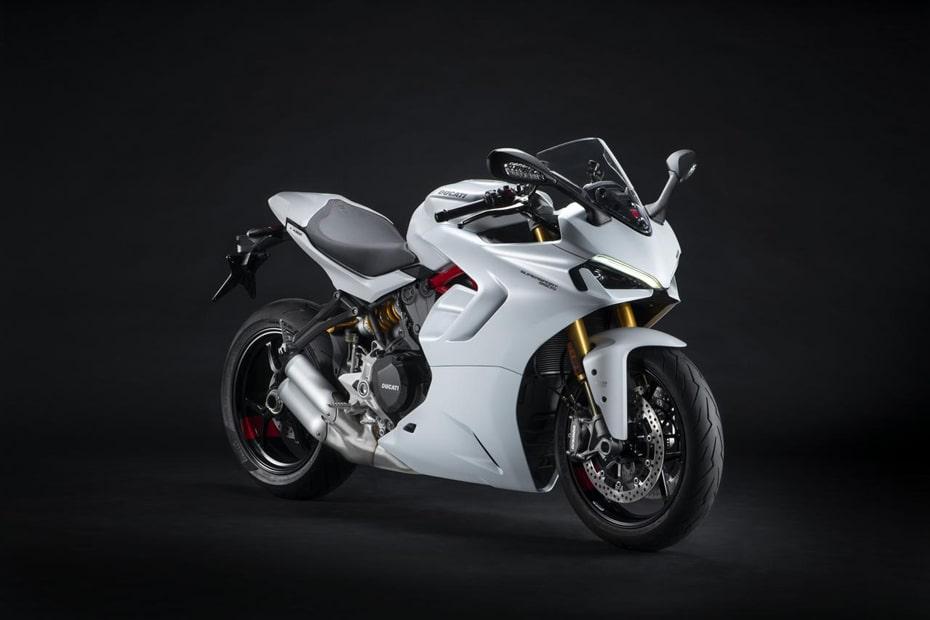 เปิดตัว Ducati Super Sport 950 2021 บิ๊กไบค์สปอร์ตไบค์สไตล์ที่โดดเด่น