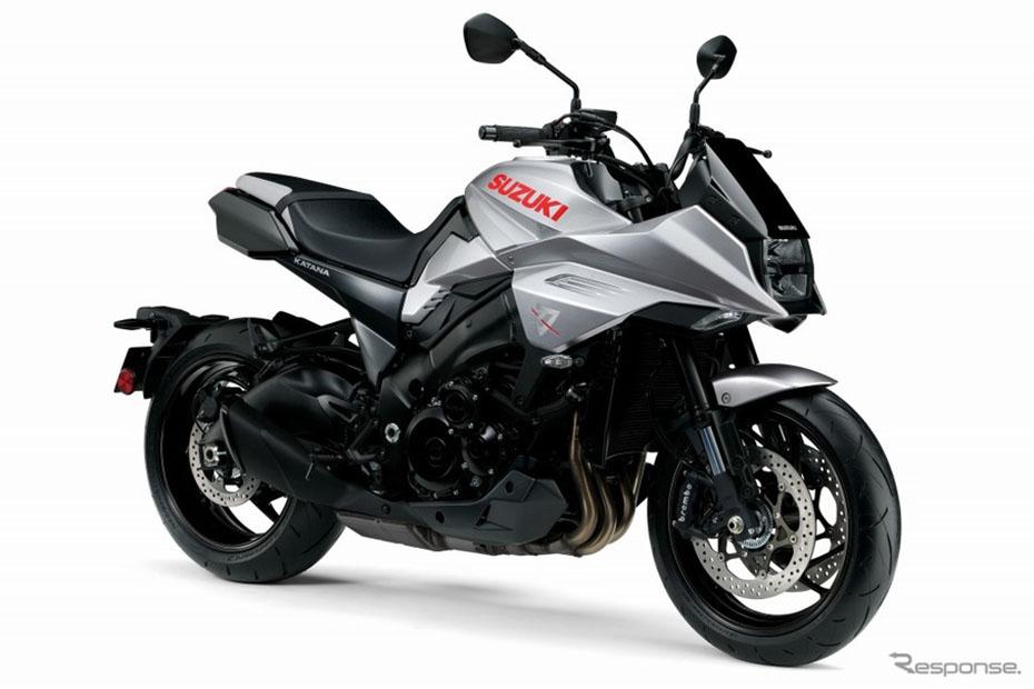 Suzuki ปรับโครงสร้างธุรกิจ บริษัทรถจักรยานยนต์เพื่อเร่งปรับปรุงผลกำไร