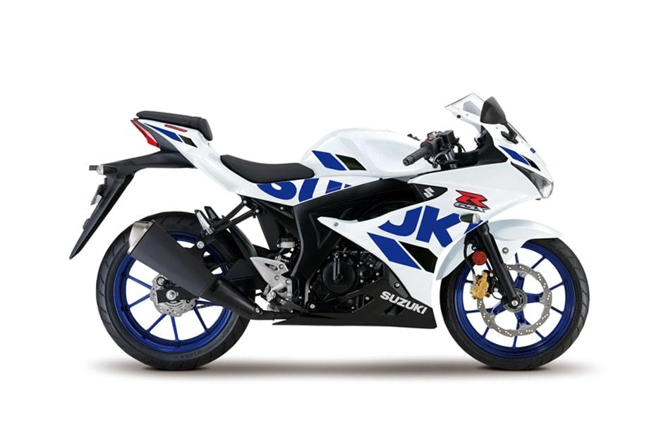 เปิดตัว Suzuki GSX-R125 ในญี่ปุ่น ท้าทายคู่แข่งอย่าง KTM RC 125