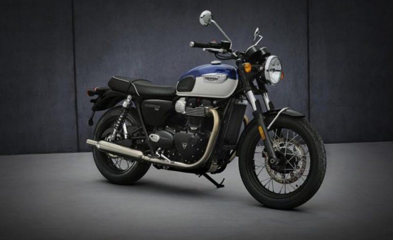 เปิดตัว Triumph Bonneville T100 2021 อย่างเป็นทางการในประเทศอินเดีย