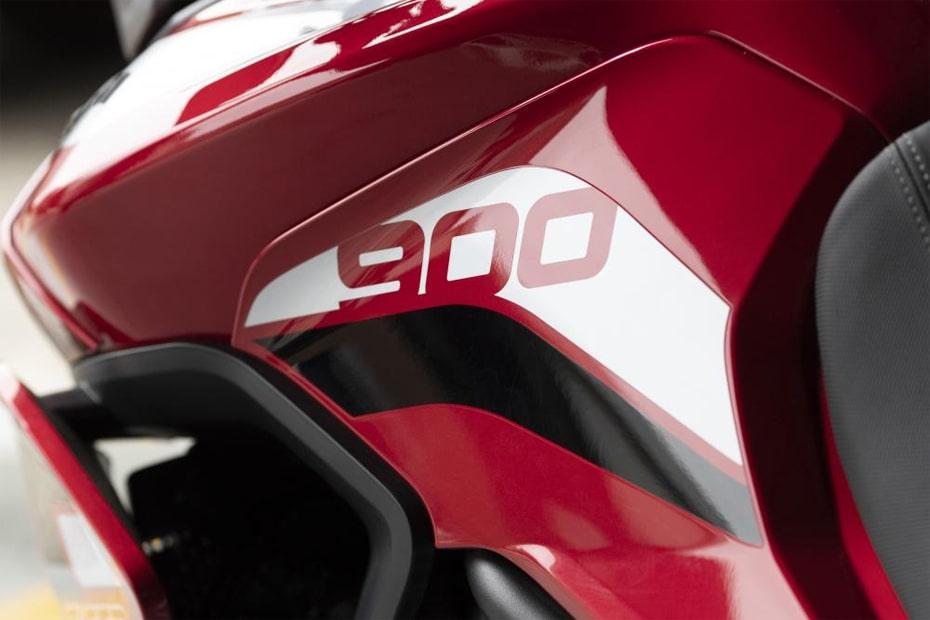 ลุ้น Triumph Tiger Sport 850 ใหม่ คาดกำลังจะมาเร็วๆนี้