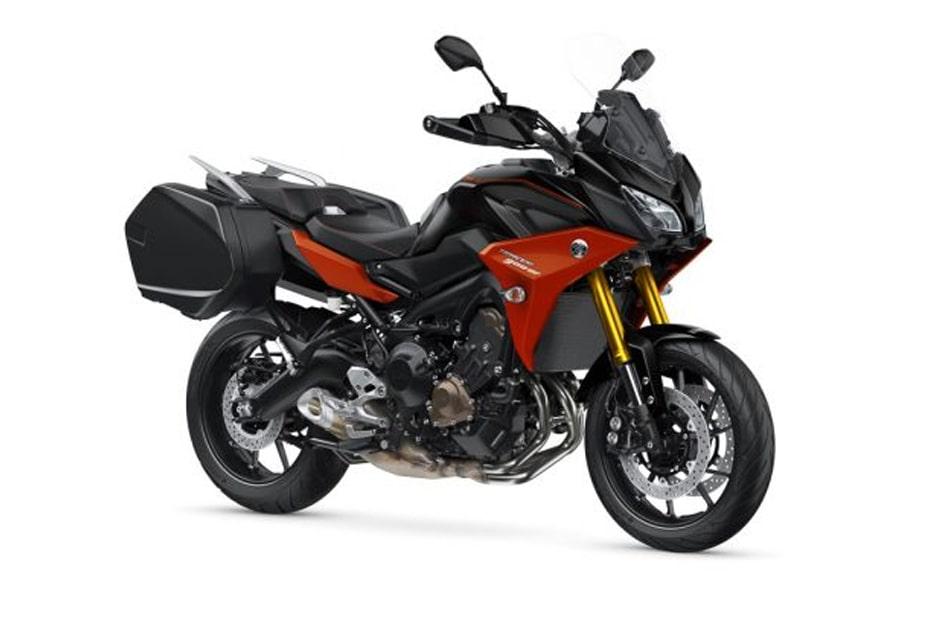 สีใหม่ Yamaha Tracer 900 GT 2020 เปิดตัวอย่างเป็นทางการในมาเลเซีย