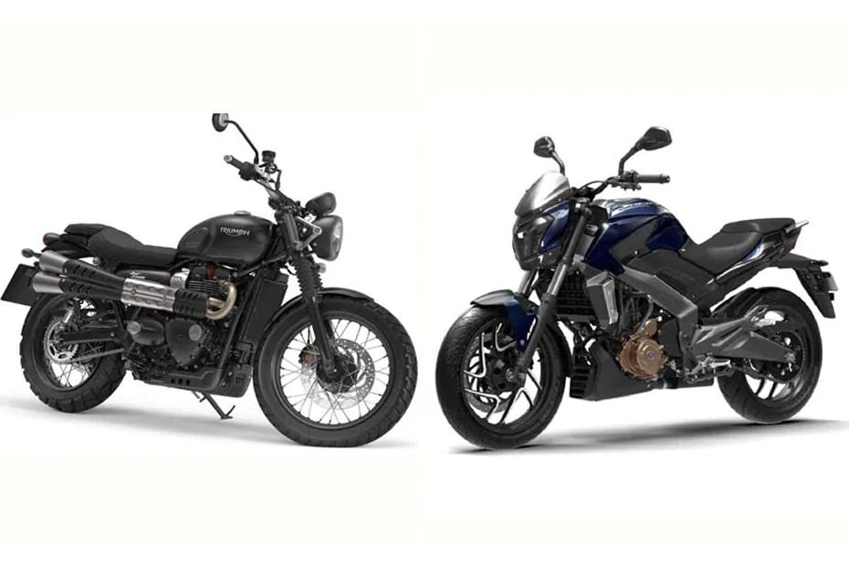 เตรียมเปิดตัวจักรยานยนต์ Triumph ที่ร่วมมือกับ Bajaj ในปี 2022