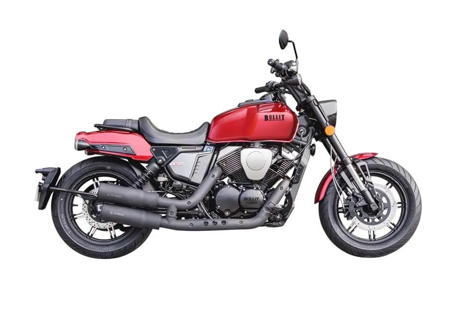 Bullit เปิดตัว V-Bob 250 จักรยานยนต์ที่มาพร้อมเครื่องยนต์ V-twin 250cc ใหม่