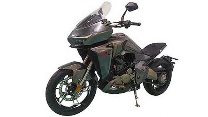 เผยข้อมูล Zontes VX310 จักรยานยนต์จากจีน