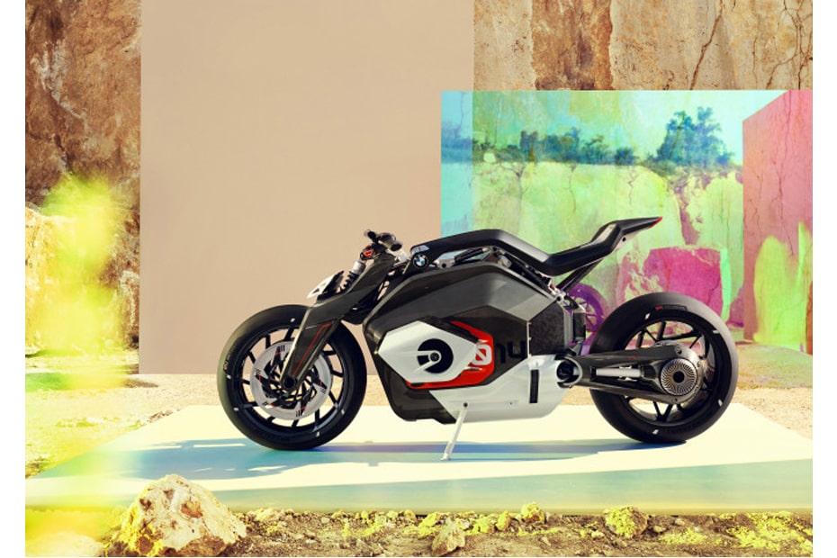 เผยค่าย BMW จดทะเบียนสิทธิบัตร 11 รายการ เกี่ยวข้องกับรถจักรยานยนต์ไฟฟ้า