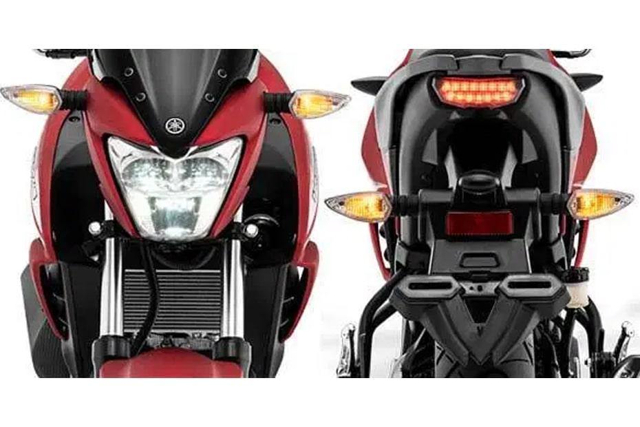สีใหม่ Yamaha Vixion-R พร้อมเผยรายละเอียดที่น่าสนใจ