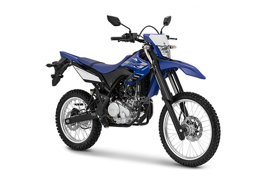 เผย Yamaha WR155R 2020 เตรียมจำหน่ายไทยเร็วๆนี้
