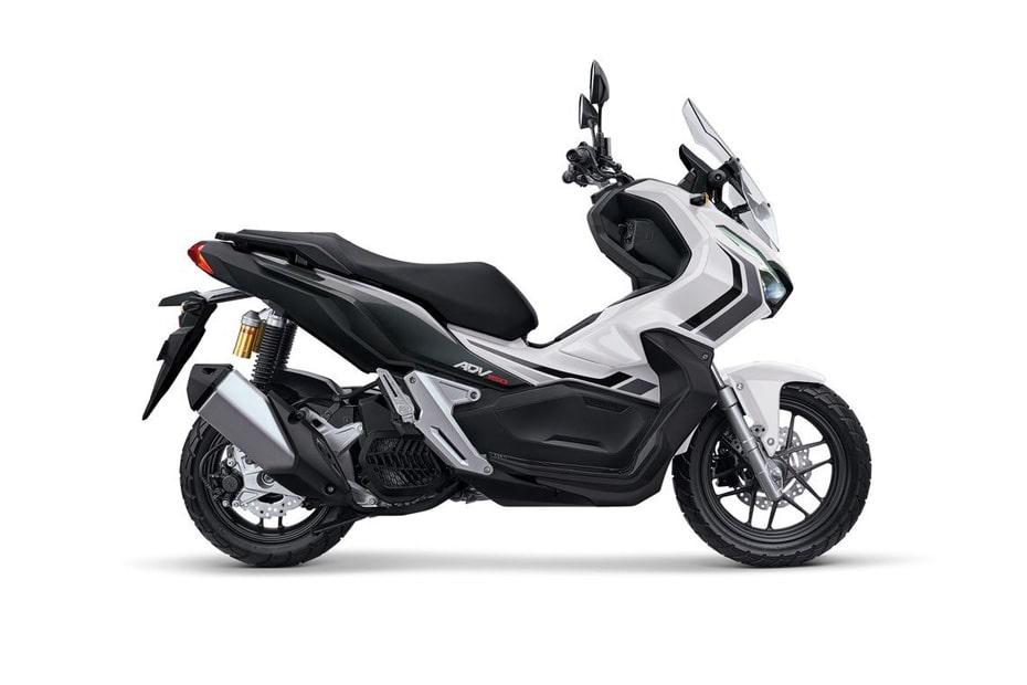 เผย Honda X-ADV 2020 รุ่นใหม่จะมาพร้อมเครื่องยนต์ 800 ซีซีกับสไตล์ Africa Twin 1100