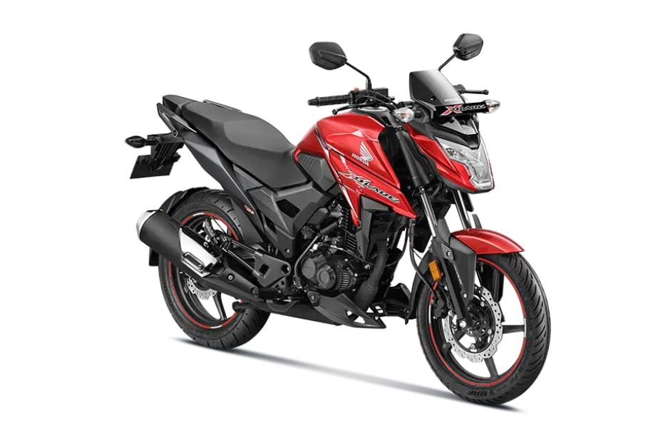 เปิดตัว Honda Xblade 2020 อย่างเป็นทางการในอินเดีย