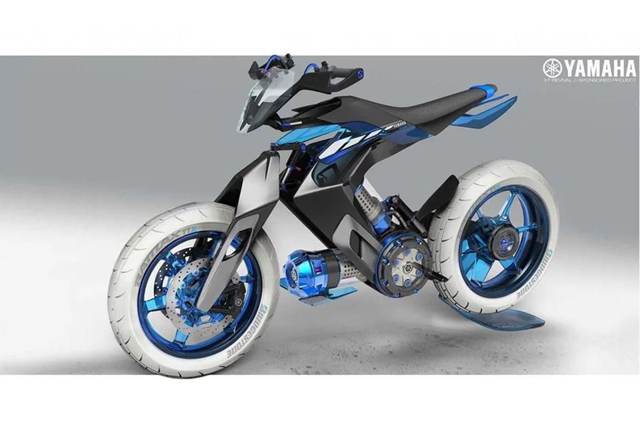 XT500 H20