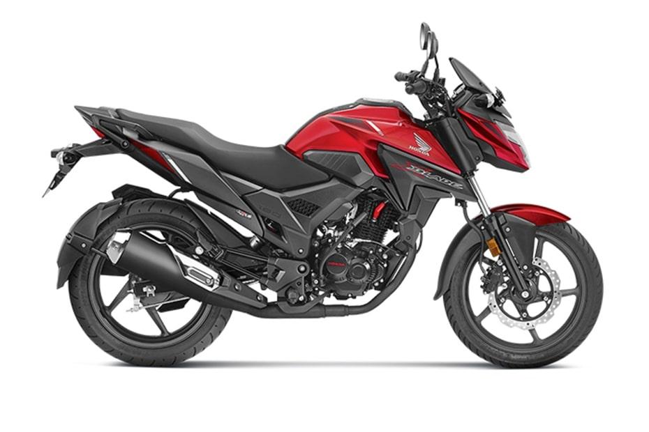 ชื่อรุ่น Honda CB Hornet, Xblade และ CBR250R ถูกลบออกจากเว็บไซต์อย่างเป็นทางการ