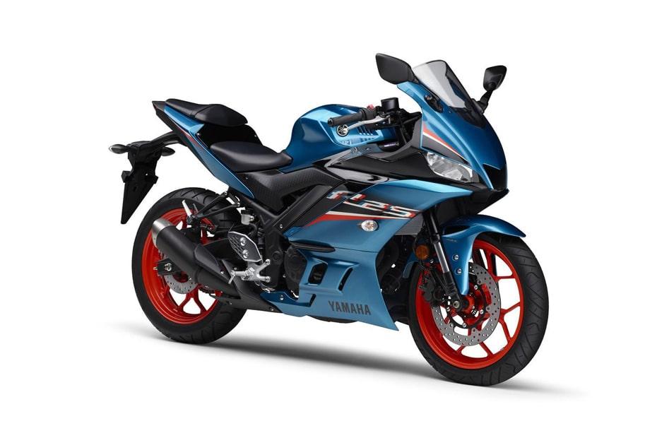 สีใหม่ Yamaha YZF-R25 และ YZF-R3 ปี 2021 เปิดตัวอย่างเป็นทางการในญี่ปุ่น