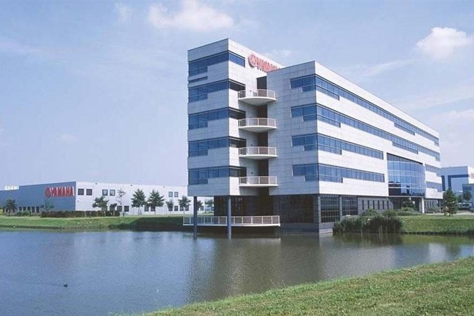 Yamaha Motor Europe ประกาศเริ่มการผลิต ที่โรงงานในอิตาลีและฝรั่งเศส