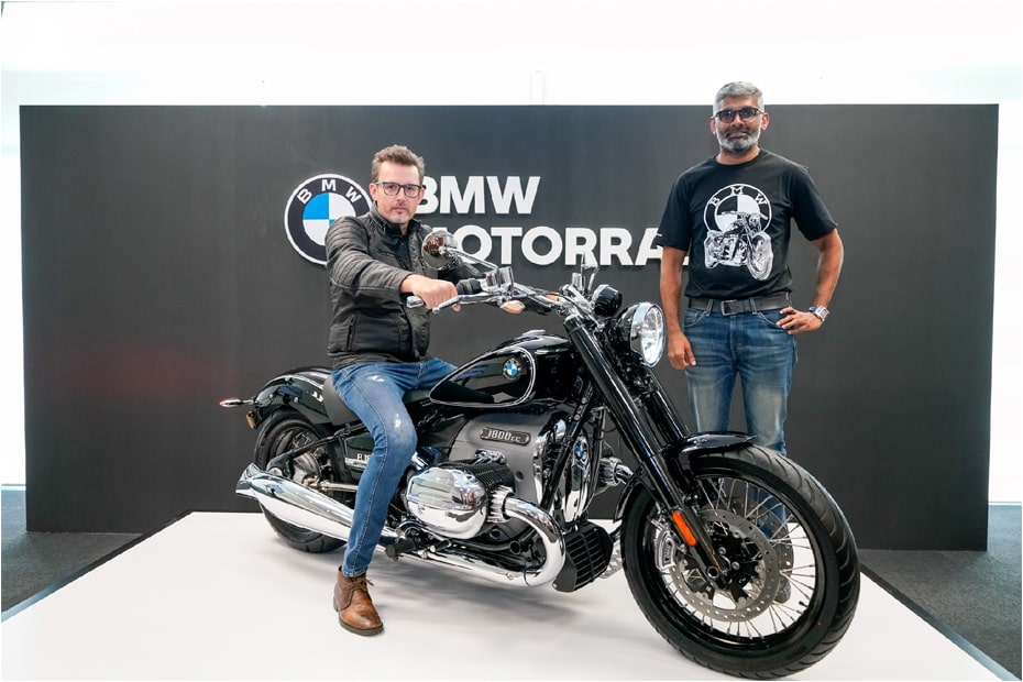 เปิดตัว BMW R 18 First Edition 2020 อย่างเป็นทางการในมาเลเซีย