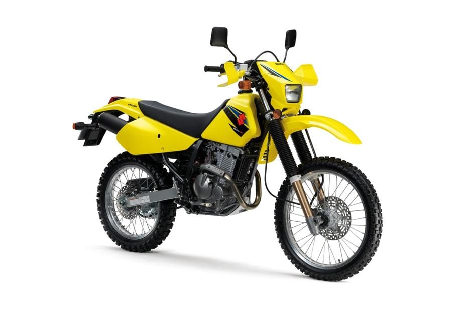 เปิดตัว Suzuki DR-Z250 2020 อย่างเป็นทางการในออสเตรเลีย