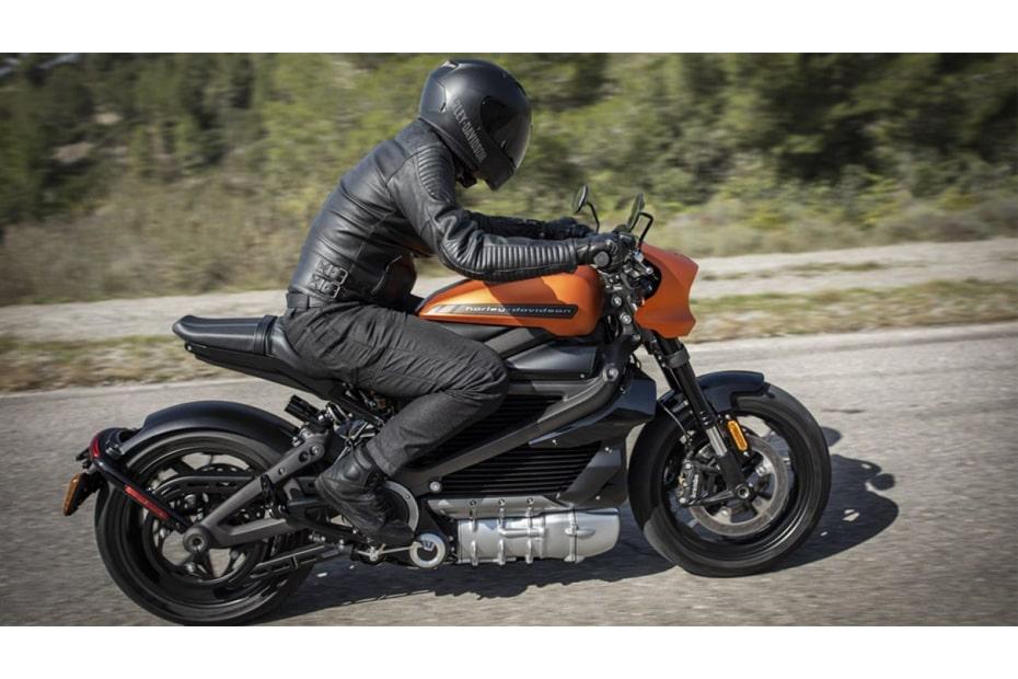 เผยโฉม Harley-Davidson LiveWire ในไทย พร้อมแสดงประสิทธิภาพและสมรรถนะที่น่าสนใจ
