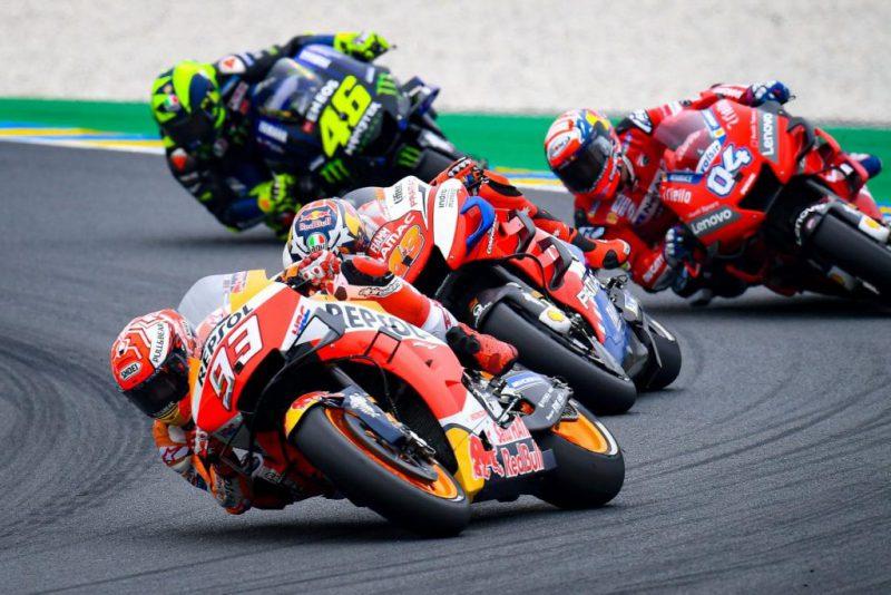 MotoGP 2020 ถูกยกเลิกในมาเลเซีย