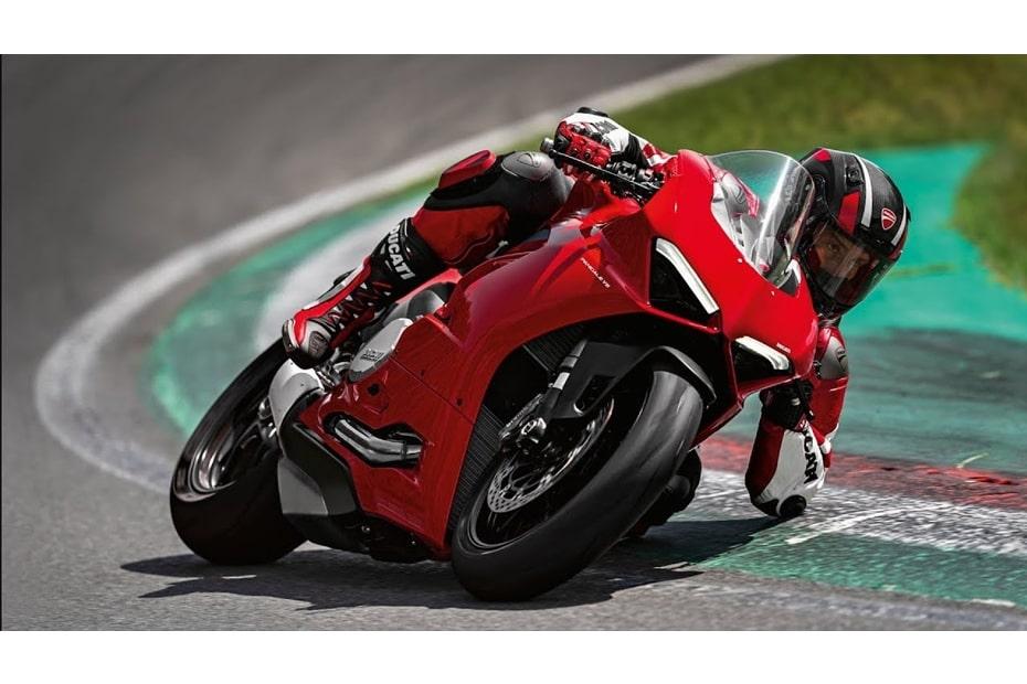 คาดเปิดตัว Ducati Panigale V2 ในประเทศอินเดียปี 2020