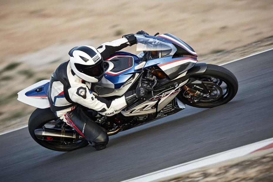 เผยรายละเอียด BMW M1000RR จะมีกำลังความแรงสูงถึง 220 แรงม้า