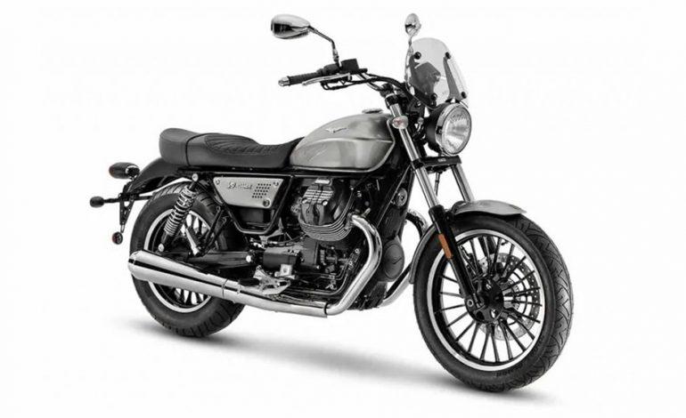 เปิดตัว Moto Guzzi V9 Roamer และ Bobber 2021 อย่างเป็นทางการ